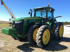 Tractor For Sale 2013 John Deere 8285R , 285 HP