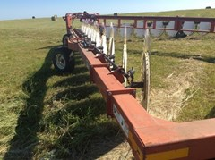 Hay Rake For Sale 2004 H & S F20