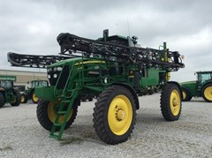 Sprayer-Self Propelled For Sale 2010 John Deere 4830
