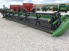 Header/Platform For Sale 2014 John Deere 635D