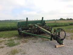 Grain Drill For Sale Great Plains SOLID STAND 12