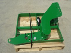 Front End Loader Attachment For Sale John Deere BW15892
