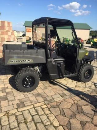 2015 Polaris 570 ATV For Sale