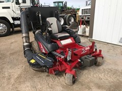 Riding Mower For Sale 2015 Ferris 3200 , 32 HP