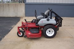 Riding Mower For Sale 2012 Exmark PNS740KC604 , 23 HP