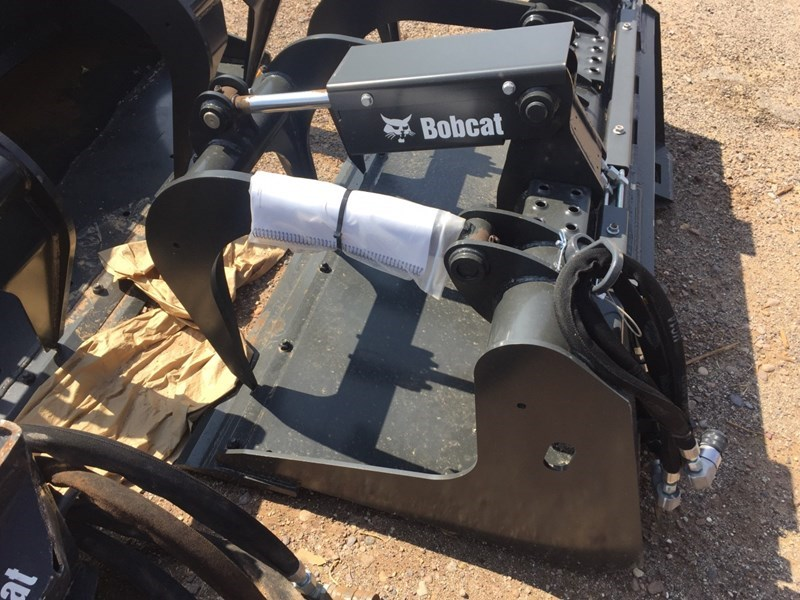 Bobcat 68IG Grapple