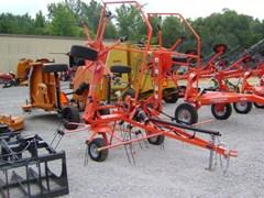 Tedder For Sale Kuhn gf5202tha