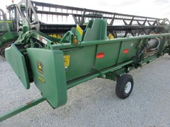 Header-Auger/Flex For Sale 2000 John Deere 930F