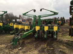 Planter For Sale 2016 John Deere 1765