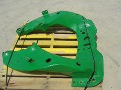 Front End Loader Attachment For Sale John Deere BWA1379