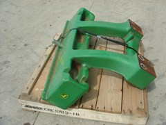 Tractor For Sale John Deere R242154