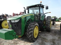Tractor For Sale 2014 John Deere 8295R , 295 HP