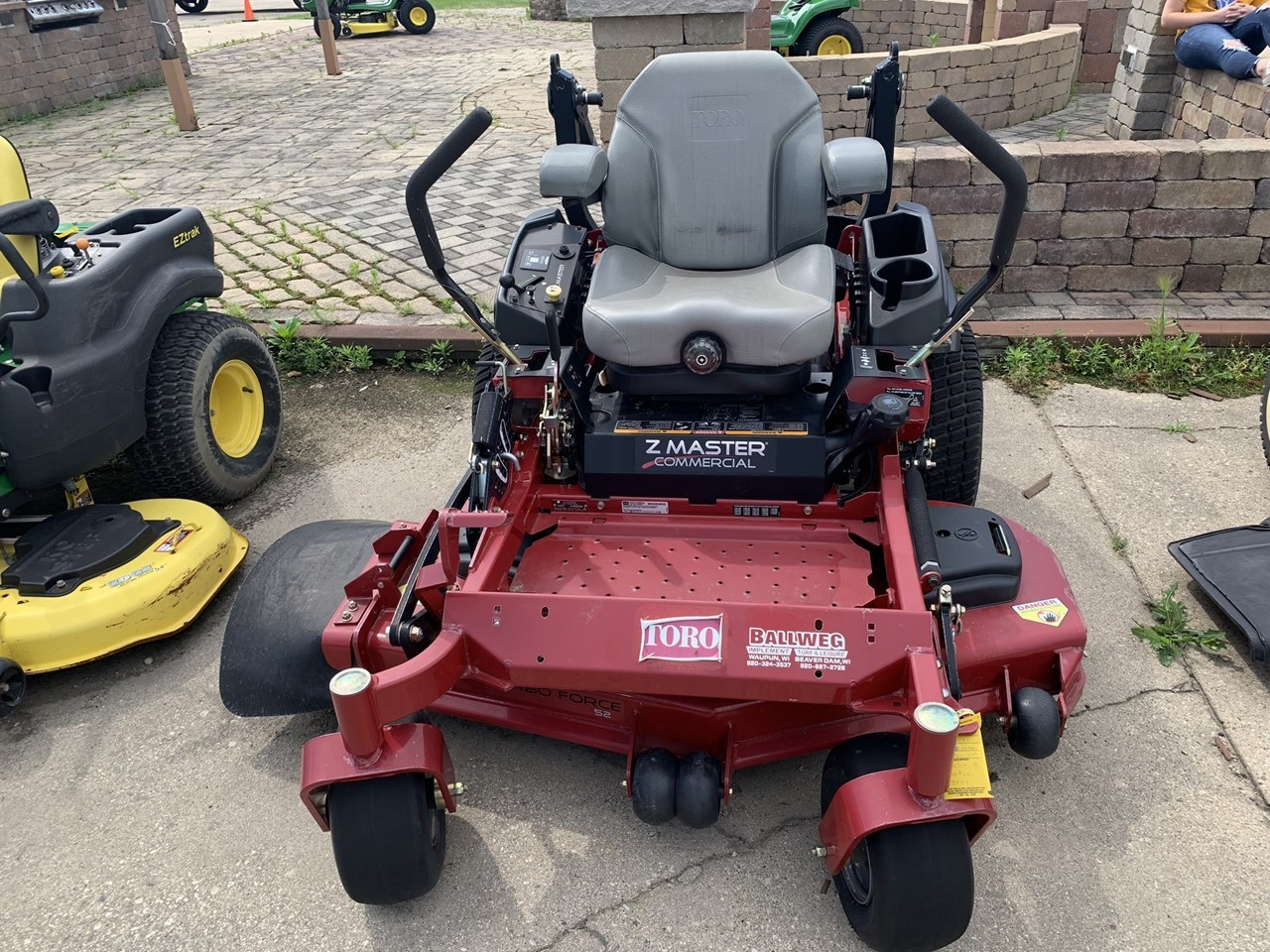 2014 Toro 300060 Riding Mower For Sale