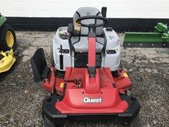 Riding Mower For Sale 2016 Quest QSS725GKC