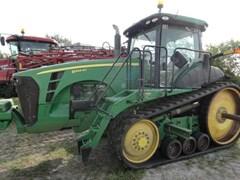 Tractor For Sale 2010 John Deere 8345RT , 345 HP