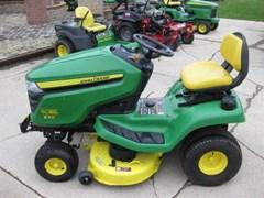 Riding Mower For Sale 2014 John Deere X310 , 19 HP