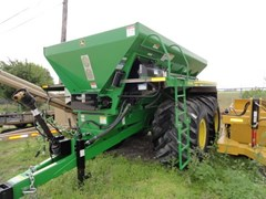 Fertilizer Spreader For Sale 2014 John Deere DN345