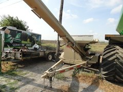 Misc. Ag For Sale 2014 Unverferth ZONE-TILL CART