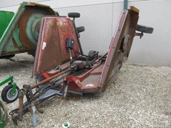Rotary Cutter For Sale 1990 M & W PC1532