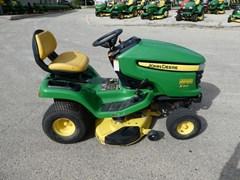 Riding Mower For Sale John Deere X310 , 19 HP