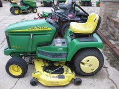 Riding Mower For Sale John Deere 335 , 20 HP