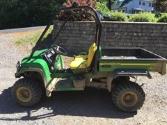 Utility Vehicle For Sale 2006 John Deere HPX 4X4