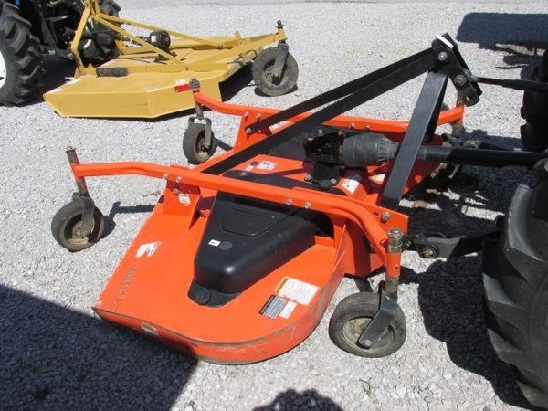 Land Pride FDR1672 Rotary Cutter For Sale
