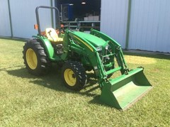Tractor For Sale 2014 John Deere 4105 , 41 HP