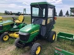 Tractor For Sale:  2005 John Deere 2305 , 24 HP