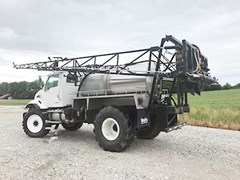 Floater/High Clearance Spreader For Sale 2008 Stahly Sterling