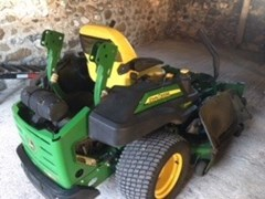 Riding Mower For Sale 2015 John Deere Z925M EFI