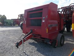 Baler-Round For Sale 2000 Case IH RS561A