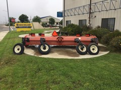 Flail Mower For Sale:  2016 Rhino RC115
