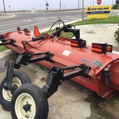 2016 Rhino RC115 Flail Mower For Sale » Coastal Tractor, California