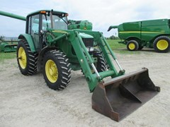 Tractor For Sale 2003 John Deere 7320 , 105 HP