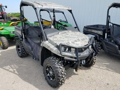 Utility Vehicle For Sale 2018 John Deere XUV590M