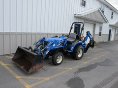 Tractor For Sale:   New Holland TC24DA , 24 HP