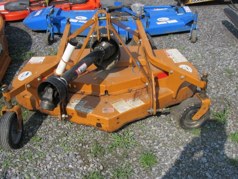 Woods RD60 Finishing Mower For Sale