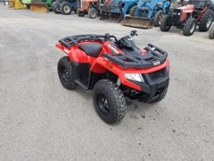 ATV For Sale 2018 Textron ALTERRA 500