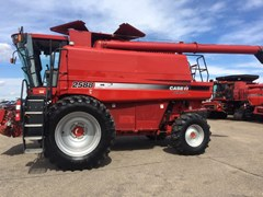 Combine For Sale 2008 Case IH 2588 , 305 HP