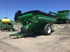 Grain Cart For Sale 2013 Brent 1196
