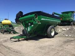 Grain Cart For Sale 2013 Brent 1196