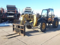 Forklift For Sale:  2006 Caterpillar TH460B