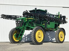 Sprayer-Self Propelled For Sale 2012 John Deere 4830