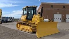 Crawler Tractor For Sale:  2018 Komatsu D51PX-24