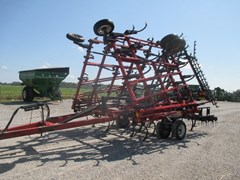 Field Cultivator For Sale:  2009 Case IH Tigermate II
