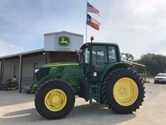 Tractor For Sale:  2014 John Deere 6150M