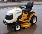 Riding Mower For Sale: 2010 Cub Cadet GT2544, 22 HP