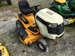 Riding Mower For Sale 2012 Cub Cadet LTX1050 , 24 HP