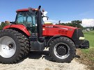 Tractor For Sale:  2011 Case IH MAGNUM 275 , 275 HP